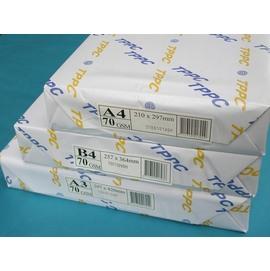 A3影印紙/台紙(70磅) 白色 一包/ 500張入