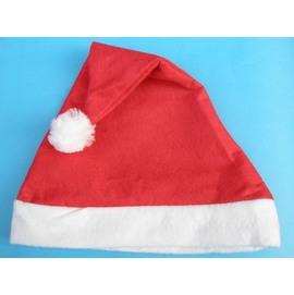 兒童聖誕帽 不織布聖誕帽(兒童專用)/一個入{定20}