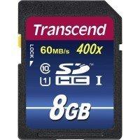 *╯新風尚潮流╭* 創見 SDHC記憶卡 8G 8GB C10 U1 400X SD大卡 TS8GSDU1