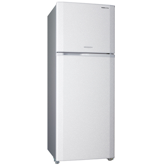 【SANLUX台灣三洋】310L DC直流變頻雙門冰箱/SR-B310BV