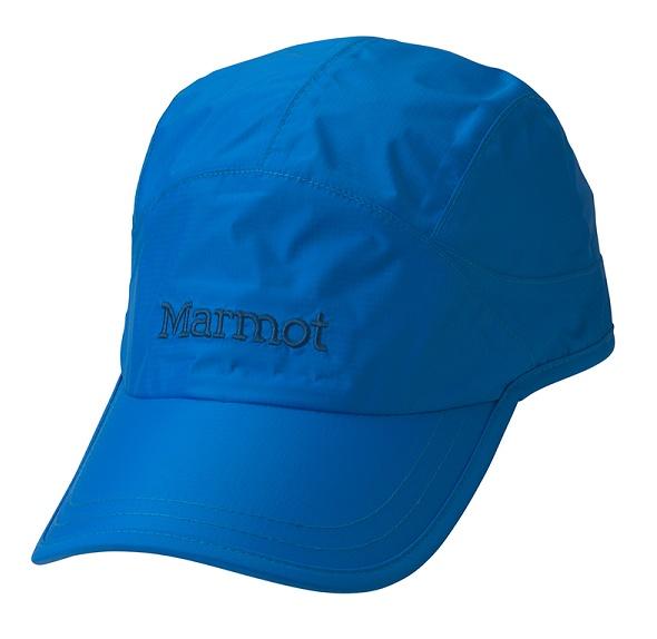 Marmot 美國 | PreCip 防水透氣棒球帽 | 秀山莊(M16960)