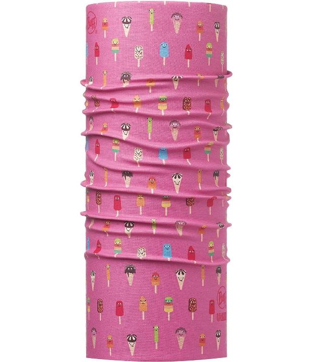Buff 高防曬CoolMax抗UV魔術頭巾 High UV BUFF 青少年款 111482-538 冰淇淋派對