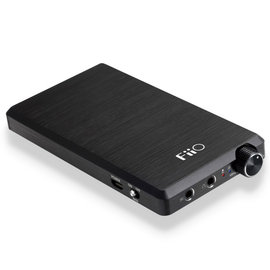 Fiio E12 專業隨身耳機擴大器 可搭Fiio X5 HS6 聿鑫公司貨