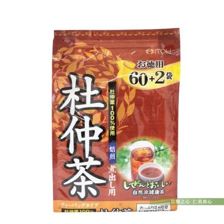 日本ITOH井藤漢方 德用杜仲茶(186g)