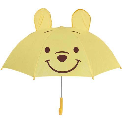 【菲比朵朵】 DISNEY 迪斯尼明星 三眼怪 維尼熊雨傘 日本正品