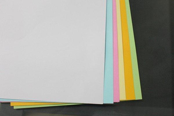 A3書面紙 模造紙 海報紙150磅 30cm x 42cm(白色)/一包100張入{定4}