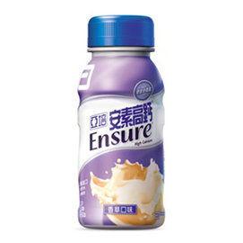 【亞培】安素高鈣-RPB香草 237ml/瓶