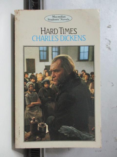 【書寶二手書T1/原文小說_ORY】Hard Times_Charles Dickens