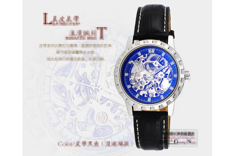 機械錶 手錶-時尚經典鏤空陀飛輪男腕錶8款5r61【瑞士進口】【米蘭精品】