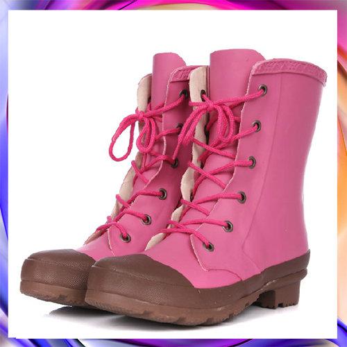 中筒雨靴 雨具-防水防滑時尚流行男女雨鞋2色5s13【韓國進口】【米蘭精品】