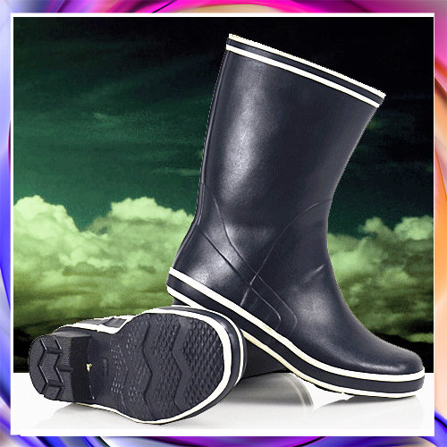 中筒雨靴 雨具-防水防滑時尚流行男女雨鞋5s6【韓國進口】【米蘭精品】