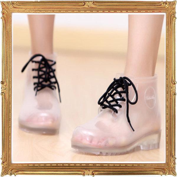 短筒雨鞋 雨具-防水防滑時尚流行女雨靴5s64【韓國進口】【米蘭精品】