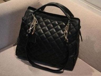手提包 真皮肩背包-流行時尚優雅女包包2色9b20【義大利進口】【米蘭精品】