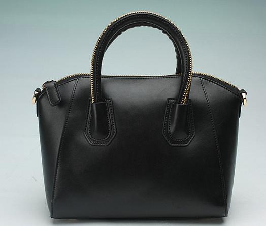 手提包 真皮肩背包-流行時尚經典高貴女包包5色b121【義大利進口】【米蘭精品】