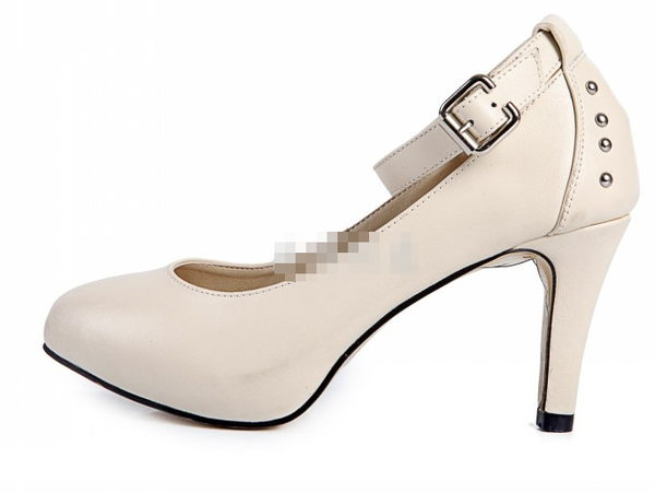 高跟鞋 休閒鞋-時尚氣質優雅亮麗女鞋子2色nws13【韓國進口】【米蘭精品】