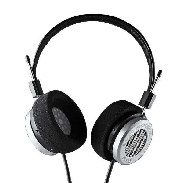 志達電子 PS500 Grado PS500 開放式耳罩式耳機 附上木製收納盒 公司貨 保固一年 門市開放試聽服務