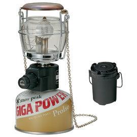 【鄉野情戶外專業】 Snow Peak |日本|  GigaPower Two Way Lantern 兩用瓦斯燈 _GL-150A