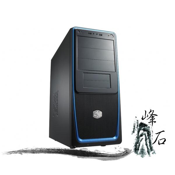 樂天限時優惠! CoolerMaster Elite 311 USB3.0 藍色 電腦機殼