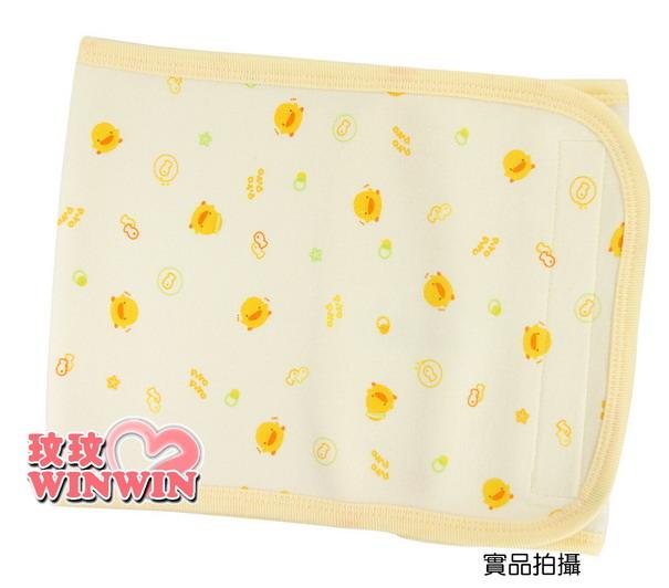 黃色小鴨 GT-81594 春夏小肚圍-適合出生寶寶使用 - 加強腹、胸部的禦寒保暖
