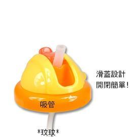 日本-利其爾Richell-429204Mugtre嬰童吸管水杯配件
