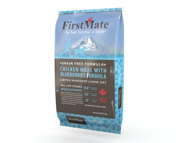 FirstMate 楓味 藍莓雞肉 2.3kg