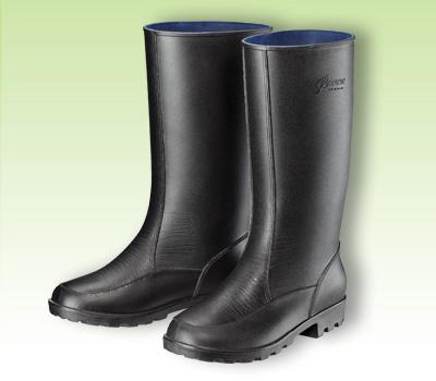 【safetylite安心生活館】《滿899免運、滿千贈禮》特長皮紋休閒男用雨鞋