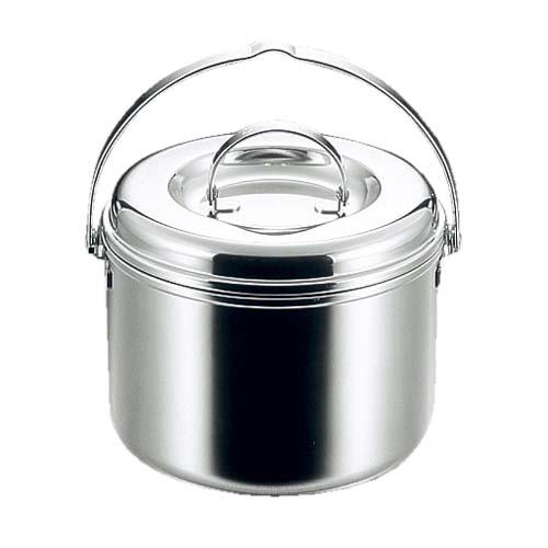 【露營趣】中和 Captain Stag 鹿牌 M-8606 3層鋼鍋具 17cm 不鏽鋼鍋 湯鍋 麵鍋 煮飯鍋 煮米鍋 炊具