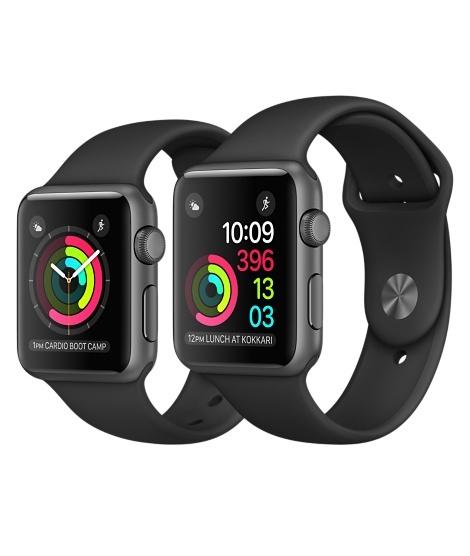 Apple Watch 38mm 智慧手錶 (series1)