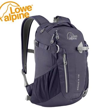 ├登山樂┤Lowe alpine Edge II 18L 休閒健行後背包 茄紫 #FDP4918V