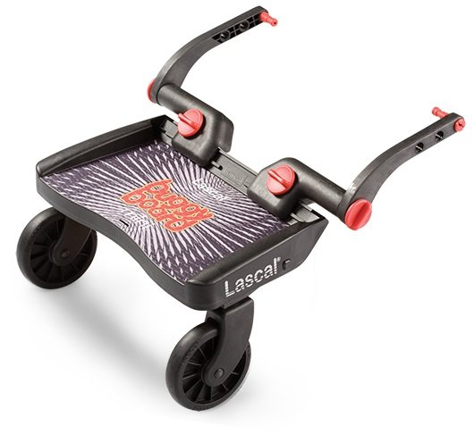 Lascal Buggy Board Maxi 推車輔助踏板