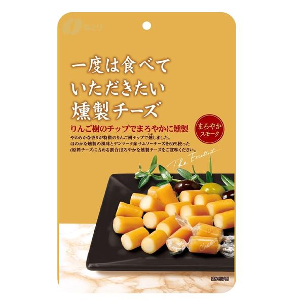 日本 Natori 煙燻起司條