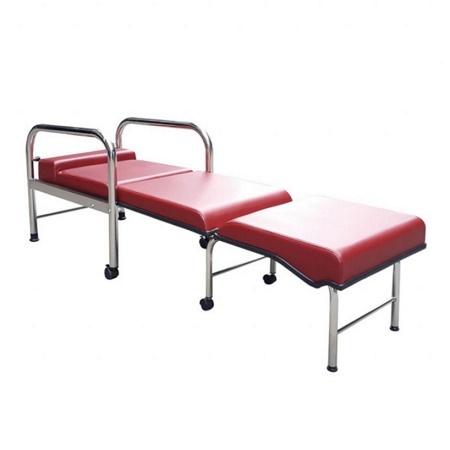 【耀宏】坐臥兩用陪伴床椅陪伴椅(不鏽鋼)YH017
