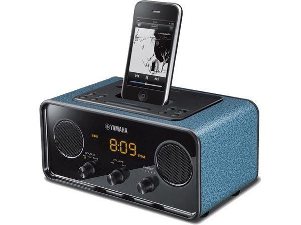 【集雅社】福利出清 YAMAHA TSX-70 迷你型音響 iPod / iPhone 床頭音響 原廠保固1年 ★全館免運