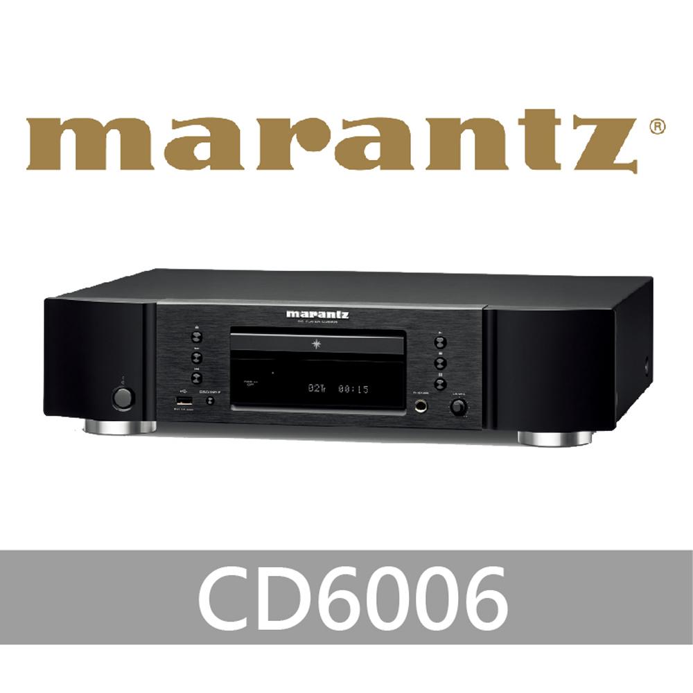 【 Marantz 】CD6006 CD唱盤