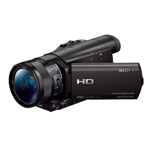 [Sony Store] HDR-CX900