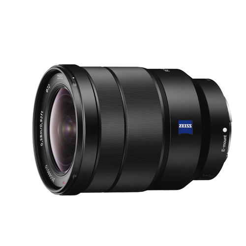 [Sony Store] SEL1635Z 廣角變焦鏡頭 (16-35mm F4.0 Zeiss 蔡司)