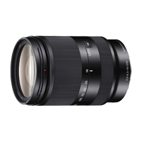 [Sony Store] SEL18200LE