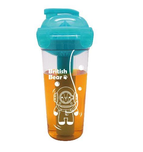 【英國熊】健康隨身榨汁杯770ML(BC-3021)
