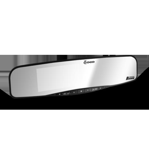 DOD RX400W FULL HD 1080P 後視鏡型行車記錄器