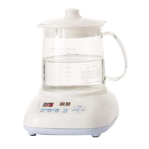【淘氣寶寶】奇哥 Joie 微電腦調乳調理器/調乳器/可定溫、定時簡易熬煮各類食材【奇哥正品】