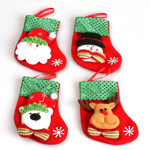 聖誕掛襪限定巧克力組合包★宅配隔天到貨★