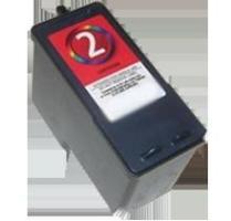 18C0190(#2)【台灣耗材】LEXMARK相容環保墨水匣18C0190(#2) 彩色 適用LEXMARK印表機型號X2480 X2580 X3480 X3580 X4580 Z1480 18C0190(#2)