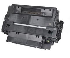 台灣耗材☆HP環保碳粉匣 CE255X黑色(高容量) 適用HP P3015X/15X/3015/P3015雷射印表機 ★
