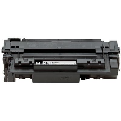 台灣耗材☆HP環保碳粉匣Q7551A(黑)(6500張) 適用HP LJM3035/LJM3027/LJP3005 雷射印表機. 超優質、超低價 ◆