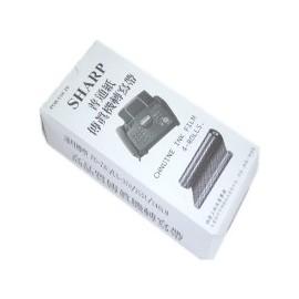 傳真機轉寫帶SHARP UX-3CR【台灣耗材】夏普 SHARP 傳真機轉寫帶 UX-3CR(一盒4入)適用FO-780/UX-300/370/340ML/355L SHARP UX-3CR傳真機轉寫帶