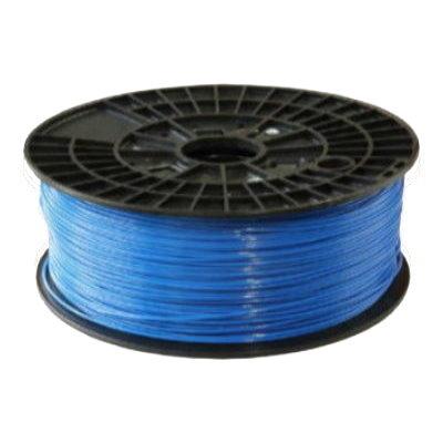 3D列印線材 3D列印耗材【ABS 1.75mm 藍色】ABS線材 1公斤 3D線材 3D印表機線材 3D列表機耗材