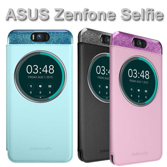 【原廠皮套】華碩 ASUS Zenfone Selfie ZD551KL Z00UD 智慧透視皮套/側掀手機保護套/保護殼/MyView Cover