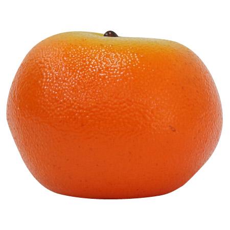 裝飾品 橘子 FT1664 OR
