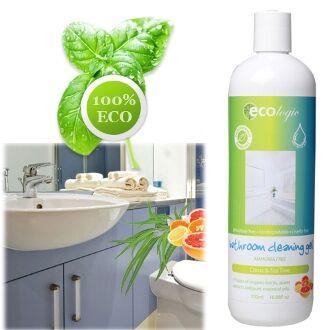 【好優Hoyo】澳洲進口100%天然柑橘茶樹精油浴室清潔劑 500ml (有機配方)