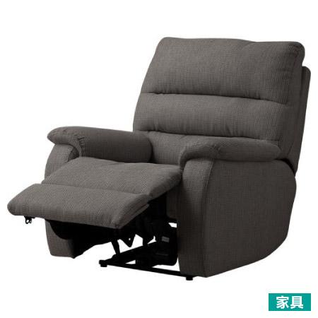 ◎布質1人用電動可躺式沙發 BELIEVER2 YL-DGY